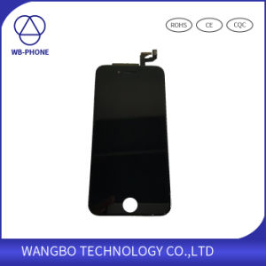 China Supplier Digitizer Touch Screen LCD for iPhone 6s Plus pictures & photos