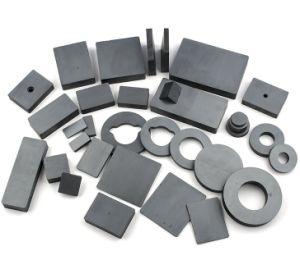 Wholesale OEM Hard Ceramic Ferrite Magnets pictures & photos
