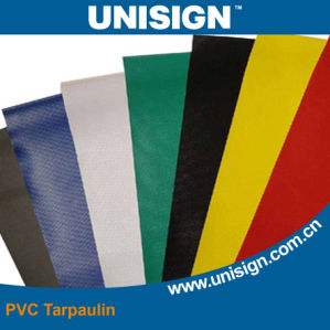 Heavy Weight PVC Tent Tarpaulin pictures & photos