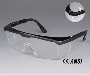 High Quality Safety Glasses (HW110-3) pictures & photos