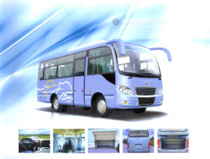 Dongfeng EQ6660PT5 Tourist Bus/City Bus pictures & photos