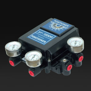 Pneumatic-Pneumatic Valve Positioner Yt-1200r pictures & photos