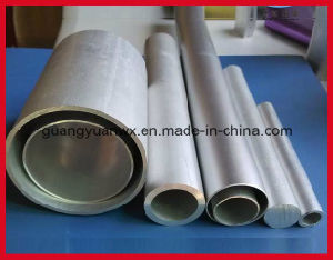 6063 Cold Drawn Aluminium Tube/Pipe pictures & photos