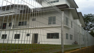 High Quality PVC Coated Brc Fence Factory Supply pictures & photos