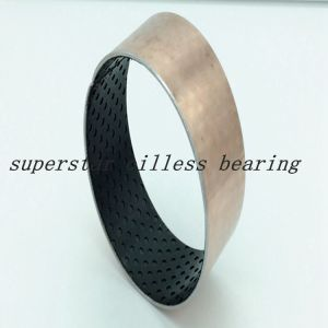 Wrapped Bronze Bimetal Ball Bearing for Spare Part pictures & photos
