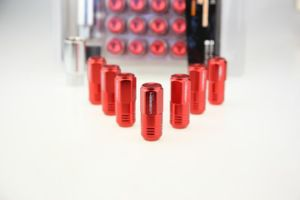 Aluminium Lug Nuts/ Racing Nuts pictures & photos