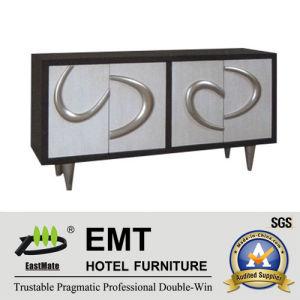 Modern Star Hotel Furniture Decorative Cabinet (EMT-DC01) pictures & photos