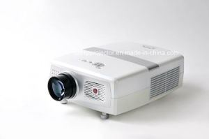 HD Ready Projector Supporting 1080P (HD399)