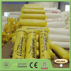 Construction Material Huamei Glasswool Insulation pictures & photos