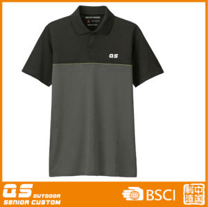 Men′s Function Polo T-Shirt pictures & photos