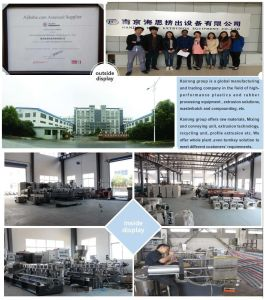 Waste Pet Plastic Bottle, Flakes Washing Recycling Line, Plastic Recycling Machine pictures & photos