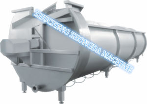 Big Capacity of Slaughter Spiral Cooling Tank pictures & photos