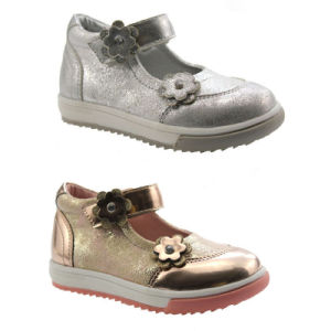 2015 Fashion Casual Kids Flower Girl Shoes