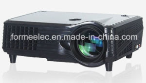 Home Digital Projector Vs508 LED Projector Home Projector pictures & photos