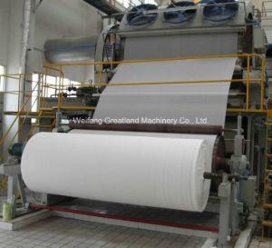 Direct Manufacture Toilet Paper Machine pictures & photos