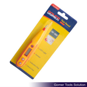High Grade Night Vision Digital Voltage Tester (T07267)