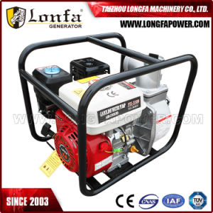 Wp20 Gx160 Honda Engine 2 Inch Gasoline Water Pumping Machine pictures & photos