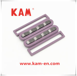Perfect Service Good Quality Alloy Decorative Dress Buckle with Fashion Design