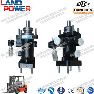 Brake Master Pump/ Hangcha Forklift Truck Spare Parts pictures & photos