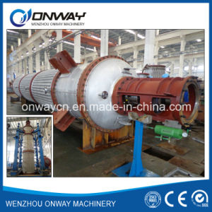 Tfe High Efficient Energy Saving Factory Price Wiped Rotary Vacuum Used Engine Oil Used Motor Oil Machine Recycle Oil Used Car pictures & photos
