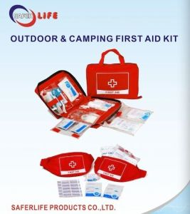 New Design Custom First Aid Kit Waist Bag pictures & photos