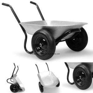 Concret Wheelbarrow pictures & photos
