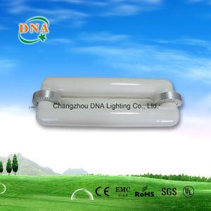 Electromagnetic Lamp