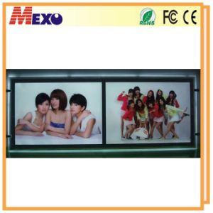 Billboard Hanging Double Sided Advertising Outdoor LED Billboard pictures & photos