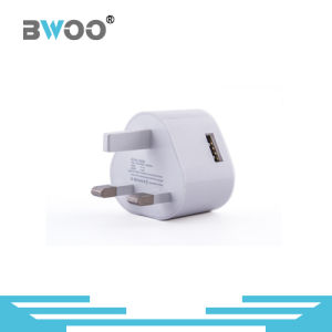 2016 Hot Selling Wholesale 2 Ports USB Wall Charger for Mobile Phone pictures & photos