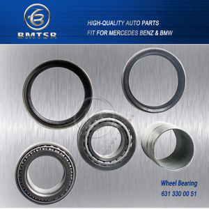 Wheel Bearing Repair Kits for Mercedes Benz 631 330 02 51 pictures & photos