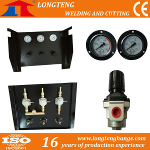 CNC Gas Control Panel for Gantry Cutting Machine pictures & photos