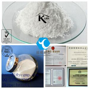 High-Quaity Raw Material Yohimbine HCl 65-19-0 Factory Supply pictures & photos