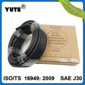 Professional Supplier Diesel Rubber Hose Saej30 Fuel Oil Hose pictures & photos