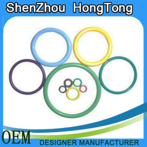 NBR/FKM/Viton EPDM Hydraulic Seal O-Ring/Silicone Rubber O-Ring pictures & photos