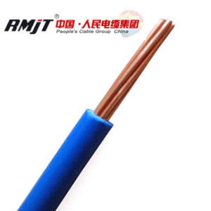 House Wire Application Insulated Type Thw Cable pictures & photos