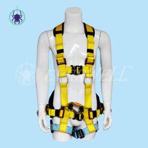 Seat Belt with Waist Belt and EVA Block (EW0116H)