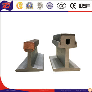 High Corrosive Steel Base Aluminium Conductor Bar System pictures & photos