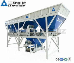 Hollow Block Machine Production Line (QFT10-15) pictures & photos