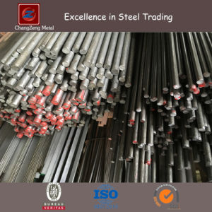 300 Series 304 Stainless Steel Round Bar/Rod (CZ-R08) pictures & photos