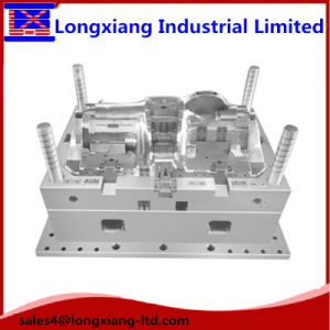 China OEM Plastic Injection Mould Making pictures & photos