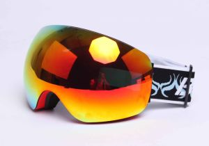 Snowboarding Goggles (SNPW-4500) pictures & photos