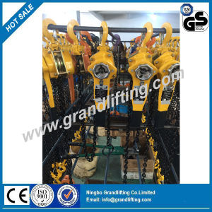 Lifting Chain Hoist Lever Block pictures & photos