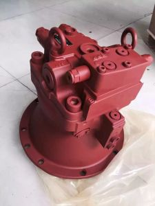 M2X146 Swing Motor /Hydraulic Motor for Ex200-5/Ec240/Sk250-5 Excavator (Kawasaki) pictures & photos