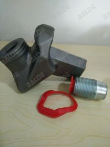 Wirtgen Spare Parts Tool Holder of Road Milling Machine (HT11-22)