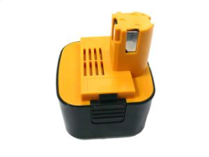 for Panasonic Power Tool Battery Panasonic: Ey9005b Panasonic: Ey3502fqmkw pictures & photos