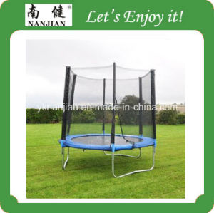 2013 Best Seller Outdoor 10ft Cheap Gymnastics Equipment for Sale with GS CE pictures & photos