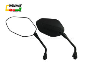 OEM Wh150-2 Motorcycle Back Mirror pictures & photos