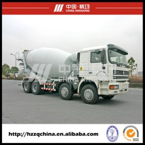 High Safety Mixer Truck, Cement Mixer Truck pictures & photos