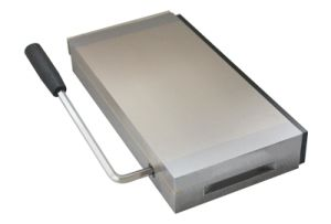 Grinder Fine Poles Rectangular Permanent Magnetic Chuck