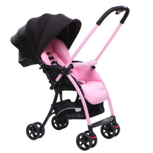 2016 New Design Baby Stroller pictures & photos